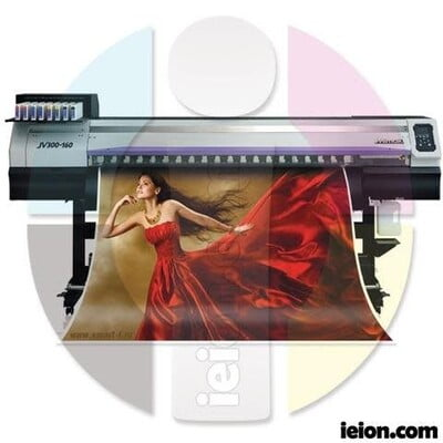 Mimaki JV300-130 Printer
