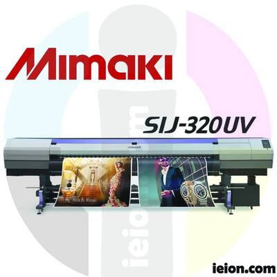 Mimaki SIJ-320UV Printer
