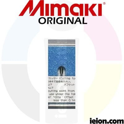 Mimaki Swivel Blade 40 degree Cutting Angle for Small Letters (1 pc) SPB-0003-1