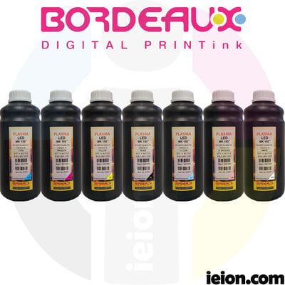 Bordeaux Plasma UV LED MK150 1L Bottle