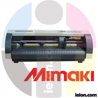 Mimaki CG-60SRIII Cutting Plotter