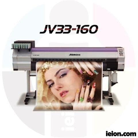 Mimaki Jv33 160 Bs Printer