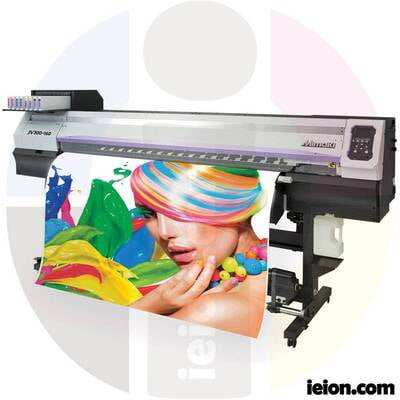 Mimaki JV300-160 Printer
