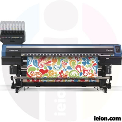 Mimaki TX300P-1800 Printer