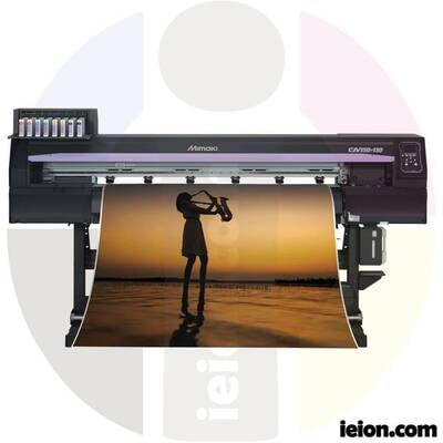 Mimaki CJV150-130 Printer and Cutter