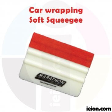 PLASTGrommet Car wrapping Squeegee (1 unit)