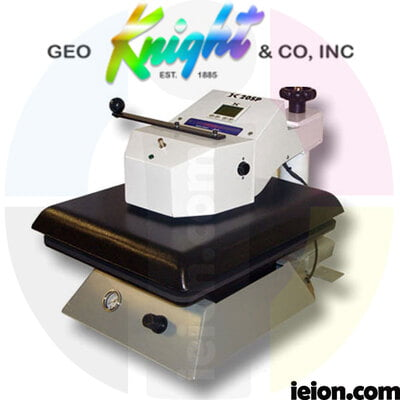 Geo Knight Heat Press DK20SP