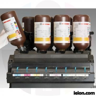 Mimaki LUS-175 UV Ink for UCJV Series