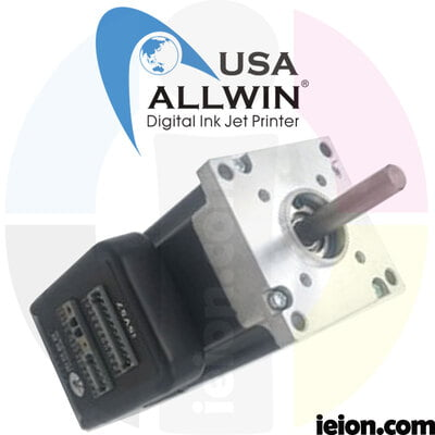 Allwin EP Motor AC with servo driver