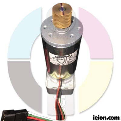 Roland Assy Scan Motor 6700469020