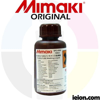 Mimaki JFX200 Washing Liquid SPC-0568