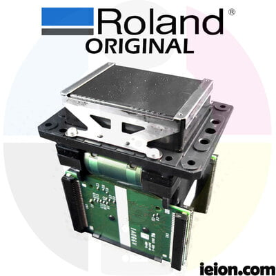 Roland Assy Head Inkjet for Printers 6701409010