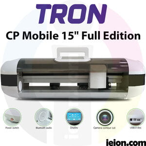 "Tron CP Mobile 15"" Full Edition"