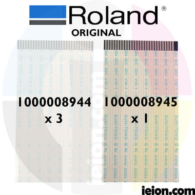 Roland Cable Card, 28P1 390L BBR HIGH-V 1000008945