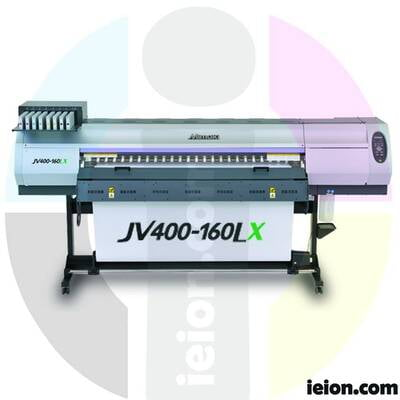 Mimaki JV400LX Printer