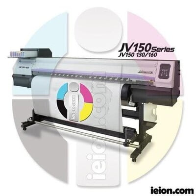 Mimaki JV150-130 Printer