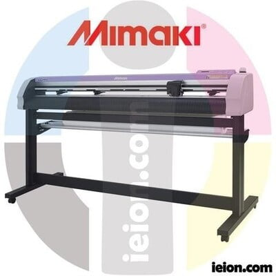 Mimaki CG-160FXII Cutting Plotter