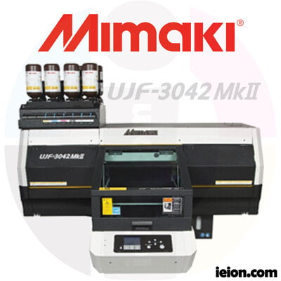Mimaki UJF-3042 MkII Printer