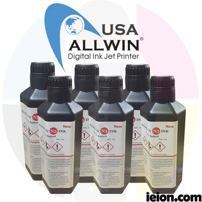 Allwin UV Ink for Ricoh Heads