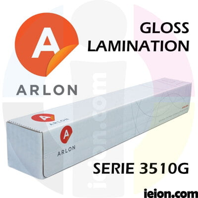 Arlon Laminate Clear 3510 Gloss