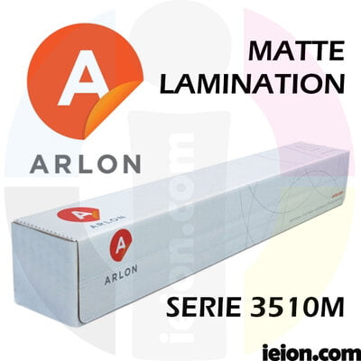 Arlon Laminate Clear 3510 Matte