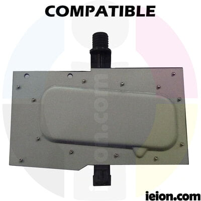 Damper for Seiko 1020 printhead