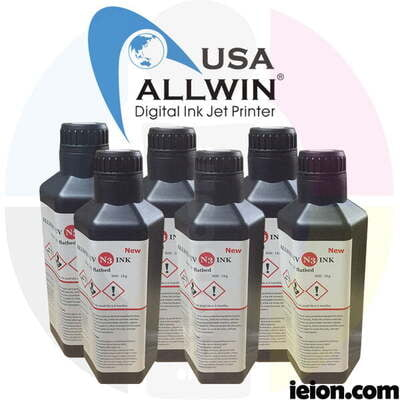 Allwin UV Ink for Konica Heads