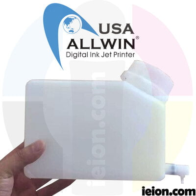 Allwin main ink tanks