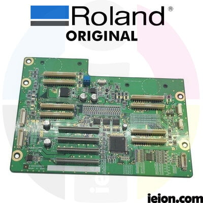 Roland PRINT CARRIAGE BOARD XF-640_01 6702048041