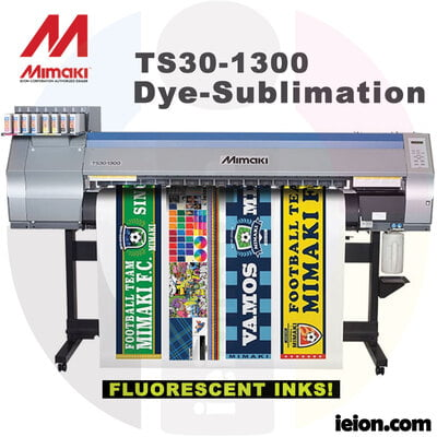 Mimaki TS30-1300 Printer